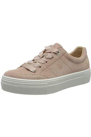 Legero Damen Lima Sneaker, Pink (Powder (Pink) 56)