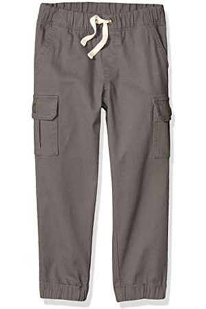 Amazon Jungen Cargohose, Grey