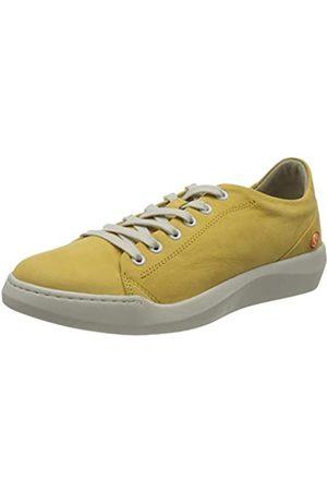 softinos Damen BAUKII579SOF Sneaker, (Bumblebee 009)