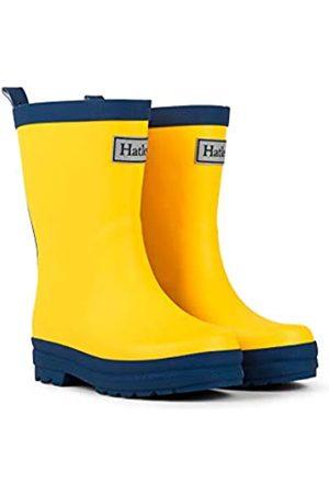 Hatley Unisex Kinder Classic Rain Boot Klassische Gummistiefel, /Marineblau