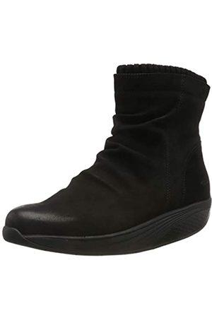 Mbt Damen Kendu W Black/35 Chelsea Boots, (Black 03i)