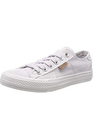 Dockers Damen 40TH201-790750 Sneaker, (Lila 750)