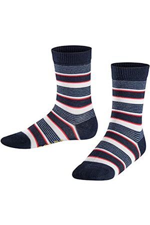 Falke Kinder Socken Mixed Stripe - 83% Baumwolle, 1 Paar