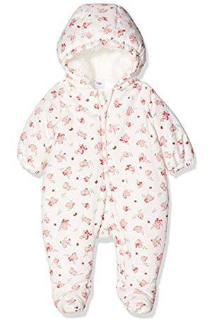 Petit Bateau Baby-Mädchen COMBIPILOTE_5251101 Schneeanzug