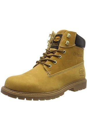 Dockers Herren 45PA140 Combat Boots, (Golden Tan 910)