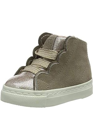 Gioseppo Baby Mädchen Kusel Sneakers, Taupe
