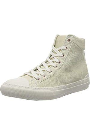 Superdry Damen Premium Pacific HIGH TOP Hohe Sneaker, (Soft White L6o)