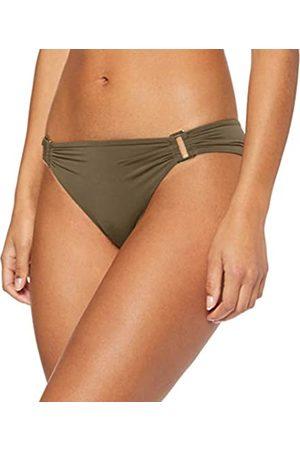 Aubade Damen Esprit Sauvage Bikinihose- (Kaki Kaki)-EU:42 (Herstellergröße:4)