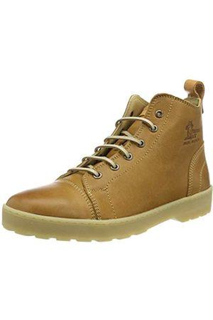 Panama Jack Herren Manhattan Hohe Sneaker, (Camel C1)