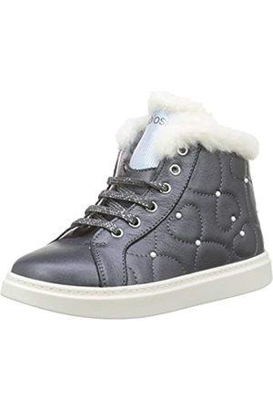 Pablosky Jungen 66955 Sneakers, (Gris Gris)