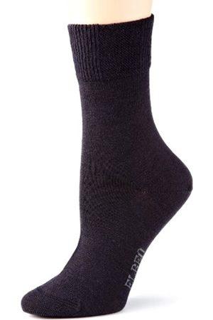 ELBEO Damen Sensitive Classic Woool Socken