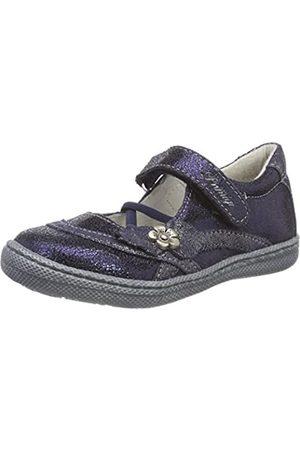 Primigi Mädchen PTF 14326 Sneaker, (BLU/Notte 33)