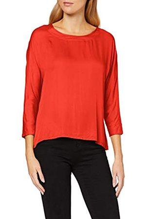 More & More Damen Blusenshirt Langarmshirt