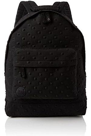 Mi-Pac Rucksäcke und Rucksacks Rucksack Freizeit Jersey P Black