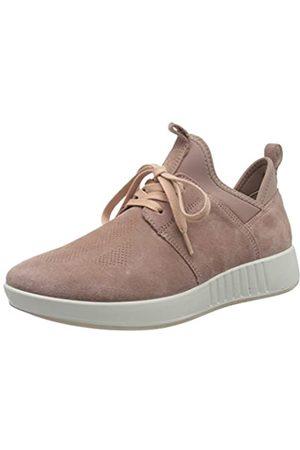Legero Damen ESSENCE Sneaker, Pink (Ash Rose (Pink) 53)