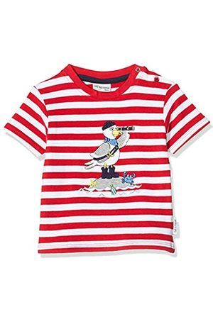 Salt & Pepper Salt & Pepper Baby-Jungen 03212103 T-Shirt