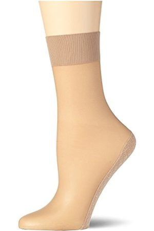 ELBEO Damen 902630 Socken, 20 DEN