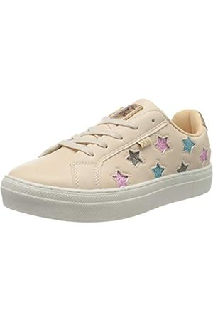 Xti Mädchen 57051 Sneakers, Pink (Nude Nude)
