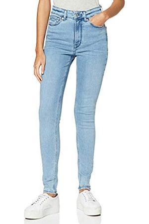 Kings of Indigo Damen Christina HIGH Skinny Jeans