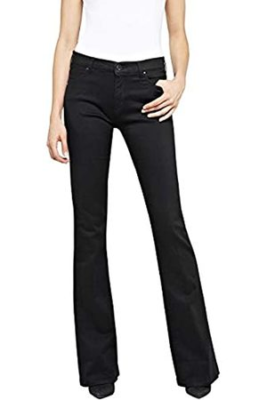 Replay Damen Stella Flare Flared Jeans