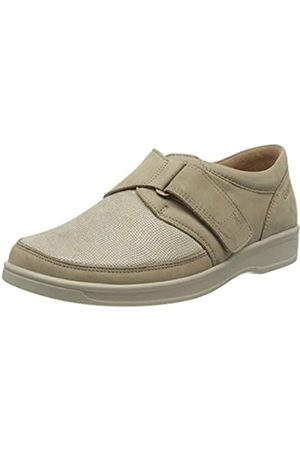 Ganter Damen SENSITIV Karin-K Slipper, (Taupe 1900)