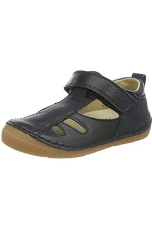 Froddo Jungen G2150110 Boys Geschlossene Sandalen, (Dark Blue I17)