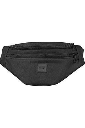 Urban classics Double-Zip Shoulder Bag Umhängetasche, 39 cm