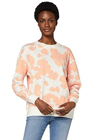 HUGO BOSS Damen Tanatural Sweatshirt