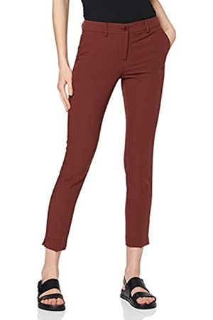 Sisley Damen Pantalone Hose