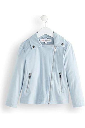 RED WAGON Amazon-Marke: Mädchen Mantel Suedette Biker Jacket, 122