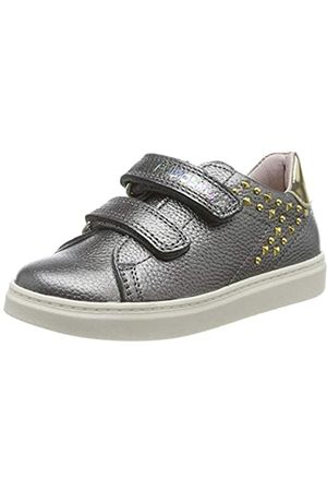Pablosky Unisex-Kinder 279655 Sneakers, (Gris Gris)