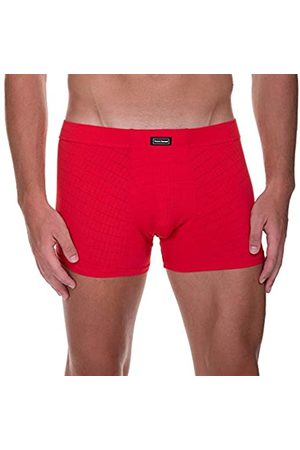 Bruno Banani Herren Short Check Line 2.0 Boxershorts