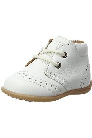Bisgaard Unisex Baby Lauflernschuhe Sneaker, (40 White)
