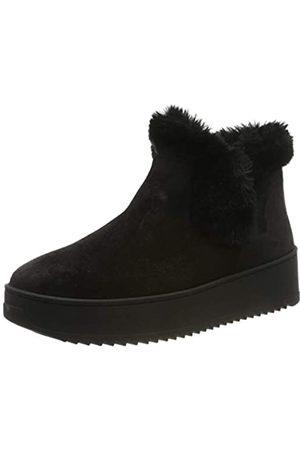 Marc O' Polo Damen 90915345001318 Hohe Sneaker, (Black 990)