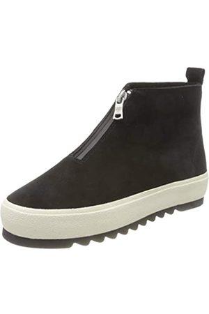 Marc O' Polo Damen 90914556003301 Hohe Sneaker, (Black 990)