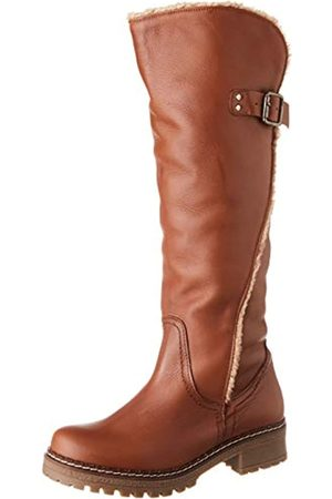 Musse & Cloud Damen Carlina Hohe Stiefel, (DBR 201)