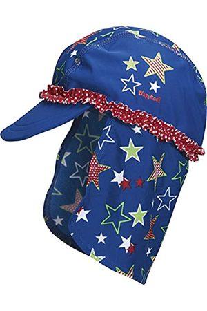 Playshoes Mädchen UV-Schutz Sterne Mütze