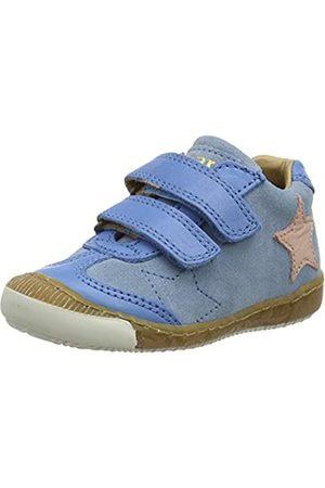 Bisgaard Unisex-Kinder 40323.119 Sneaker, (Sky Blue 601-1)