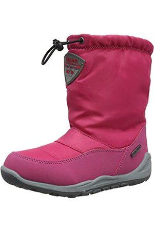 Kappa Mädchen WEAM TEX Kids Stiefeletten, Pink (Pink/Grey 2216)