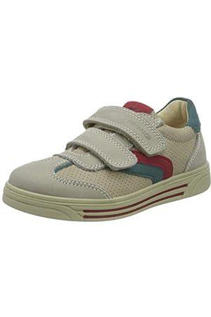 Primigi Jungen Scarpa Bambino Sneaker, (Osso/Talpa 5377022)