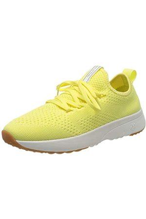 Marc O' Polo Damen 00215263502600 Sneaker, (Yellow 260)