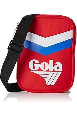 Gola Unisex-Erwachsene Goodman Chevron Kuriertasche