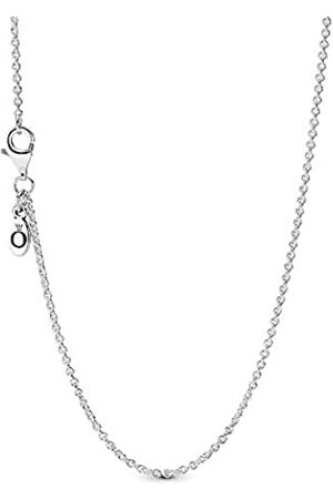 PANDORA Classic Cable Chain Kette Sterling 590412-45