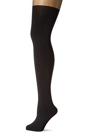 Kunert Damen Strumpfhose Claudia Schiffer Legs, Overknee Optik, 100 DEN