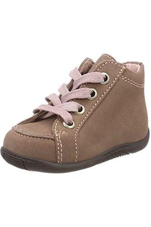 Däumling Baby Mädchen Timmy Sneaker, Pink (Turino Altrosa 04)