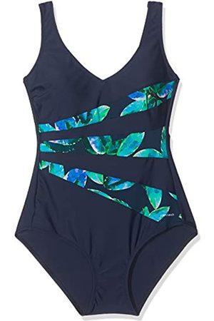 Palm Beach Damen Anzug Smeraldo Badeanzug
