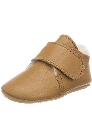 Däumling Unisex Baby Luca Sneaker, (Nappa Cf Sattel 35)