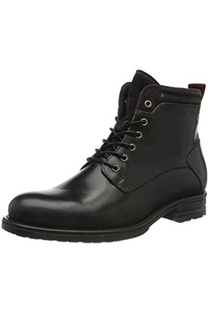 Marc O' Polo Herren 90825006302100 Biker Boots, (Dark Grey 930)