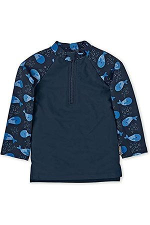 Sterntaler Boys Langarm-Schwimmshirt Rash Guard Shirt