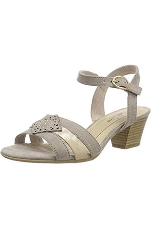 Soft Line Damen 28361 Slingback sandalen